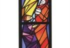 1 Fiorenzo Gobbo Bressa parrocchiale La vetrata del Natale001_