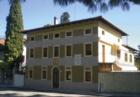 Casa natale di Gian Domenico Facchina, in piazza Pellarin