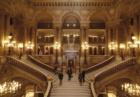 """""""Grand escalier"""" (teatro de l'Opèra, Parigi 1875)"""