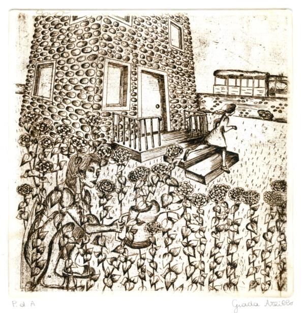 Illustrazione di Giada Arzillo