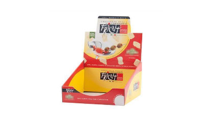 Espositori da pavimento| Packaging - Espositori - Bag in Box