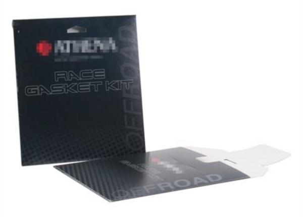 Busta con chiusura a incastro| Packaging - Espositori - Bag in Box