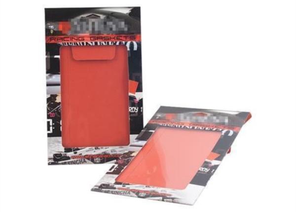Busta con interno colorato  Packaging - Espositori - Bag in Box