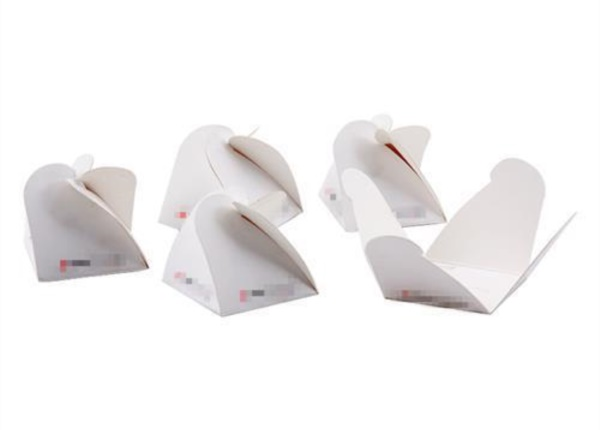 Mini porta oggetti| Packaging - Espositori - Bag in Box