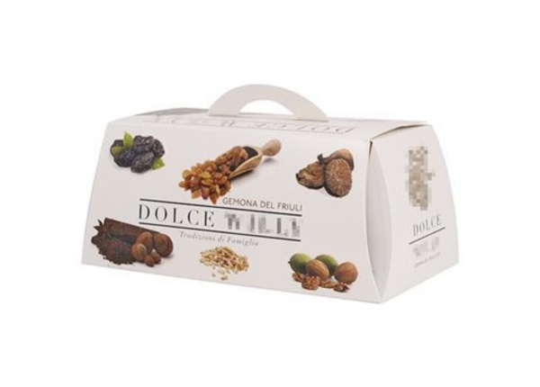 Scatola per dolce| Packaging - Espositori - Bag in Box