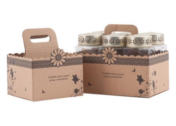 Portaceri| Packaging - Espositori - Bag in Box